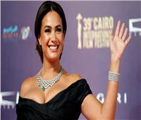 هند صبري تنتظر عرض «الكنز ٢» مارس المقبل