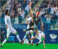 الاتحاد السكندري يتعادل مع الهلال السعودي ويودع كأس زايد