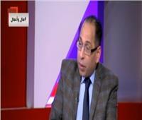 فيديو  «الصفطي»: القمة العربية الأوروبية تنعكس بالإيجاب على السياحة