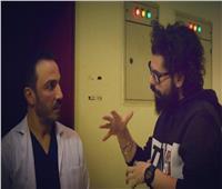 حوار| مخرج «122»: مشهد طارق لطفي بالمواسير «الأصعب».. وصورنا في مستشفى حقيقي