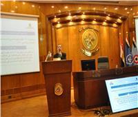 وزارة التخطيط تعقد محاضرة تعريفية حول رؤية مصر 2030