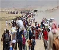 موسكو: عودة أكثر من 700 لاجئ إلى سوريا خلال 24 ساعة