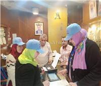 محافظ القاهرة: نجاح تجربة «الحي المتنقل» بالزمالك