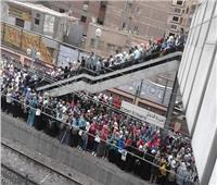 أهالي عزبة النخل يطالبون بتطوير محطة المترو على غرار «المرج الجديدة»