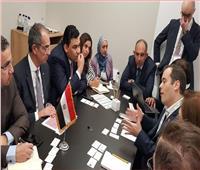 وزير الاتصالات يبحث مع «جوجل» إنشاء مركز أبحاث للشركة في مصر