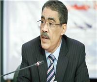 نظر دعوى استبعاد ضياء رشوان من انتخابات نقابة الصحفيين غدًا