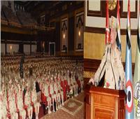 وزير الدفاع لرجال الجيش الثاني: إرادة المقاتل المصري لا تعرف المستحيل