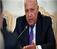 سامح شكري من جنيف: مصر حريصة على الوفاء بالتزاماتها الدولية
