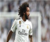 بعد اقتراب رحيله... ريال مدريد يحدد بديل مارسيلو