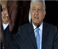 رئيس المكسيك يعلن التزامه بعدم التدخل في فنزويلا