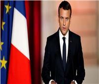 ماكرون: يجب محاكمة معتقلي «داعش» الفرنسيين بالدول التي يواجهون فيها اتهامات