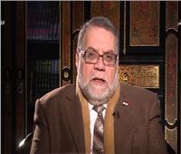 مختار نوح: رفض عقوبة الإعدام غير منطقي
