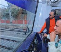 خاص| وزير النقل: تكلفة السفر بالميكروباص 3 أضعاف الانتقال بأفخم قطار