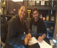 أكرم حسني يبدأ تصوير «الأوضة الضلمة الصغيرة».. 7 مارس