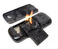 8 أسباب تؤدي إلى انفجار هاتفك المحمول.. احذرها