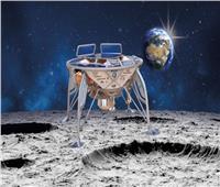 خلل فني في مركبة فضاء إسرائيلية متجهة نحو القمر