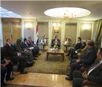 وزير التعليم العالي: إستراتيجية مصر للذكاء الاصطناعي خطوة على طريق التنمية