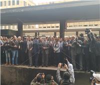 رئيس الوزراء: انتهى عهد السكوت عن المتقاعسين عن أداء واجبهم..فيديو