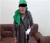القبض على متسول بمحطة قطار إسكندرية وبحوزته 55 ألف جنيه
