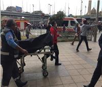 حريق محطة مصر| «مستشفى الهلال» ترسل 4 مصابين شديدي الخطورة لمعهد ناصر