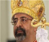 حريق محطة مصر  الكنيسة الكاثوليكية تنعى ضحايا الحادث