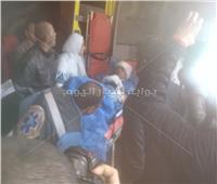 حريق محطة مصر| «مستشفى الهلال» تستغيث بالمواطنين للتبرع بالدم