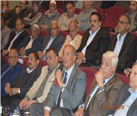 «مياه البحر الأحمر» تشارك في اللقاء الجماهيري لاستعراض المشروعات القومية