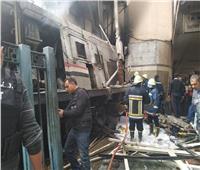 «قضايا الدولة» تنعى ضحايا حريق محطة مصر