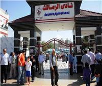 حريق محطة مصر| الزمالك ينعي ضحايا الحادث
