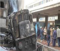 حريق محطة مصر| «الرقابة المالية»: 30 ألف جنيه تعويض لأهل المتوفى