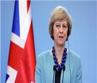 ماي: بريطانيا قلقة بشدة بشأن التوتر المتصاعد بين الهند وباكستان