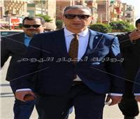 حريق محطة مصر  محافظ سوهاج ينعى ضحايا الحادث