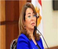 غادة والي توجه بالانتهاء من إجراء صرف التعويضات لضحايا حادث محطة مصر