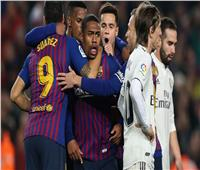 تعرف على التشكيل الأقرب لريال مدريد وبرشلونة الليلة