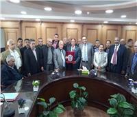 مجلس جامعة العريش يوافق علي 5 برتوكولات تعاون مع جامعات سودانية