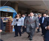 بعد قليل| رئيس الوزراء يزور المصابين بمعهد ناصر
