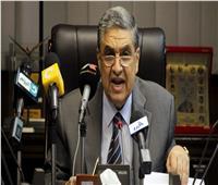 رسميًا.. محمد شاكر قائمًا بأعمال وزير النقل