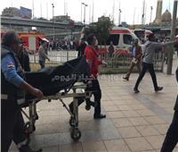 حريق محطة مصر  «شماتة من الإخوان».. والإفتاء ترد