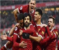 فيديو| محمد صلاح يختار هدفه الأفضل في الدوري الإنجليزي