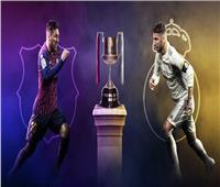 مفاجآت في تشكيل ريال مدريد وبرشلونة لمواجهة كأس اسبانيا