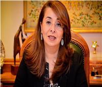 فيديو| وزيرة التضامن: لا شيء يعوض فقدان شخص.. وجاري صرف تعويضات لأهالي ضحايا القطار