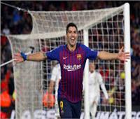 فيديو| برشلونة يفاجئ ريال مدريد بهدف في بداية الشوط الثاني