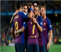 فيديو| ثلاثية صادمة لبرشلونة في شباك ريال مدريد بكأس أسبانيا