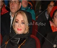 صور| شهيرة ورجاء حسين تشاركان بـ«احتفالية شادية»