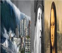 صحيفة بريطانية : فيضان مرعب سيبتلع الأرض في هذا اليوم