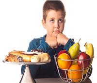 11 نصيحة للتخلص من الوزن الزائد عند طفلك
