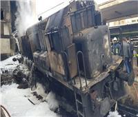 فيديو| خبير: سائق قطار محطة مصر غير مؤهل