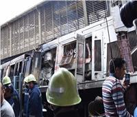 حريق محطة مصر| المجلس العالمي للمجتمعات المسلمة ينعي ضحايا الحادث
