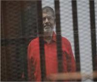 بدء محاكمة محمد مرسي وآخرين في «اقتحام الحدود الشرقية»