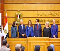 توقيع بروتوكول تعاون مع منظمة الفرنسيين بالخارج في مصر